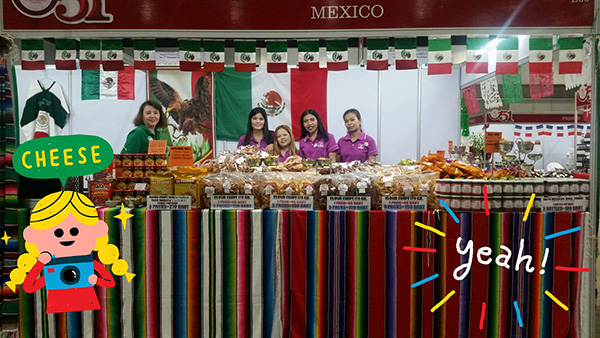 DIPLOMATIC RED CROSS BAZAAR 2018
